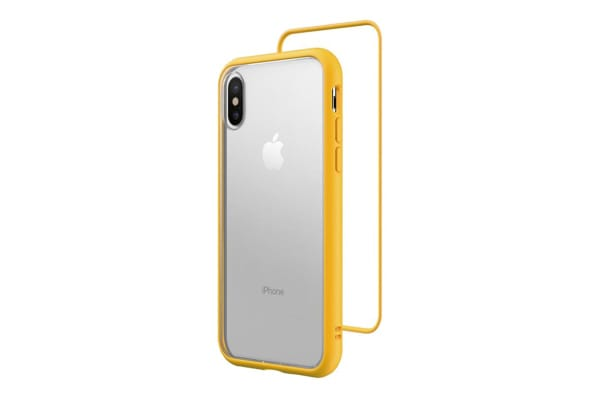 RhinoShield Mod NX for iPhone X/Xs - Yellow (RHI520)