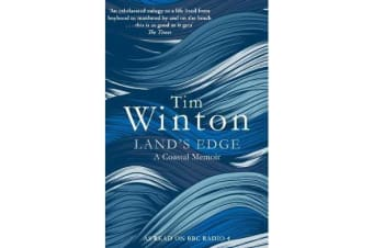 Land's Edge - A Coastal Memoir