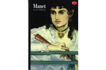 Manet and the Painters of Modern Life