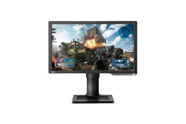 BENQ XL2411 24IN LED VGA/DVI/HDMI (16:9) 1920X1080 HEIGHT ADJUST STAND VESA (ZOWIE GAMING)