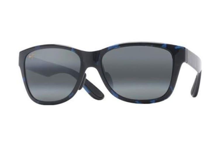 Maui Jim Roadtrip 43503J Blue Black Tortoise Mens Womens Sunglasses Polarised