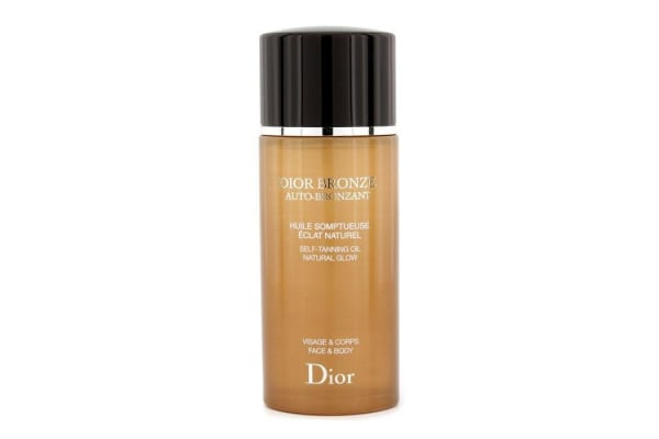 Christian Dior Dior Bronze Self-Tanning Oil Natural Glow (100ml/3.3oz)