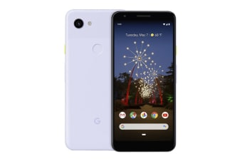 Google Pixel 3a XL (64GB, Purple-ish)