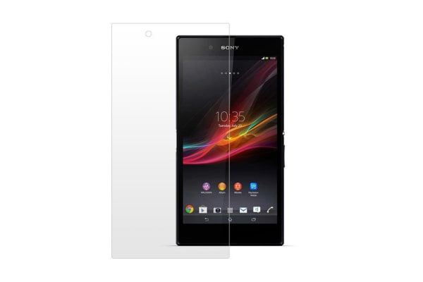 Screen Protector for Sony Xperia Z Ultra