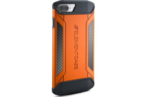ELEMENT Case iPhone 7 Plus - CFX Orange