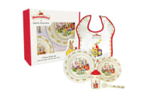 Bunnykins 5 Piece Kids Crockery Set