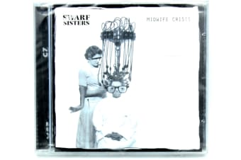 Swarf Sisters - Midwife Crisis BRAND NEW SEALED MUSIC ALBUM CD - AU STOCK