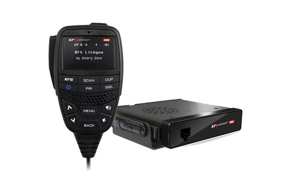 Gme 80Ch Uhf Xrs Connect Cb Radio
