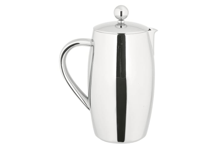 Avanti Deluxe Twin Wall 2 Cup Coffee Plunger 500ml