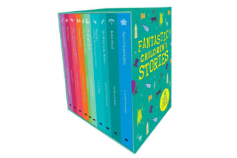 Fantastic Children's Stories Boxed Set