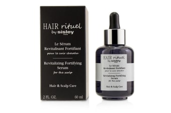 Hair Rituel by Sisley Revitalizing Fortifying Serum (For The Scalp) 60ml/2oz