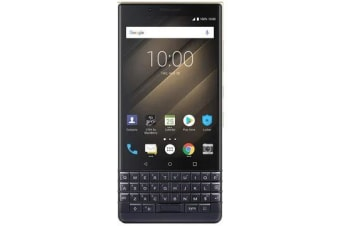 New BlackBerry Key2 LE BBE100-4 Dual 64GB 4G Smartphone Champagne (FREE DELIVERY + 1 YEAR AU WARRANTY)