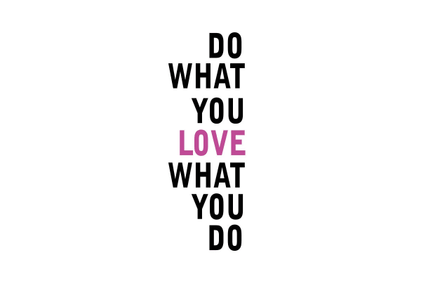 Ovela Wall Decal - Do What You Love