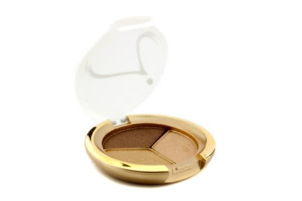 Jane Iredale PurePressed Triple Eye Shadow - Golden Girl (2.8g/0.1oz)