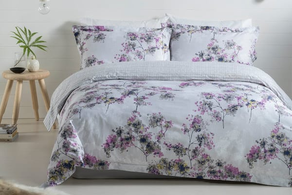 Onkaparinga Matilda Quilt Cover Set (King)