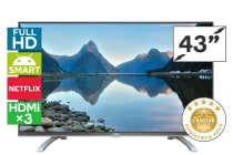 "Kogan 43"" Agora Smart LED TV (Full HD)"