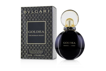 Bvlgari Goldea The Roman Night EDP Spray 50ml/1.7oz