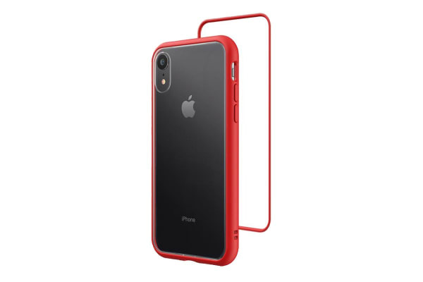 RhinoShield Mod NX for iPhone XR - Red (RHI523)