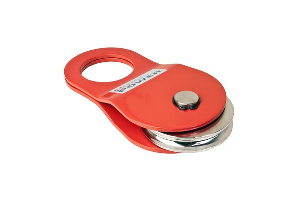 10 Tons Snatch Block Pulley