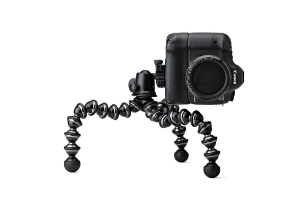 Joby GorillaPod Focus with BHX Head (JB00158)