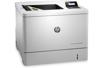 HP LaserJet Enterprise M552dn Colour 1200 x 1200 DPI A4