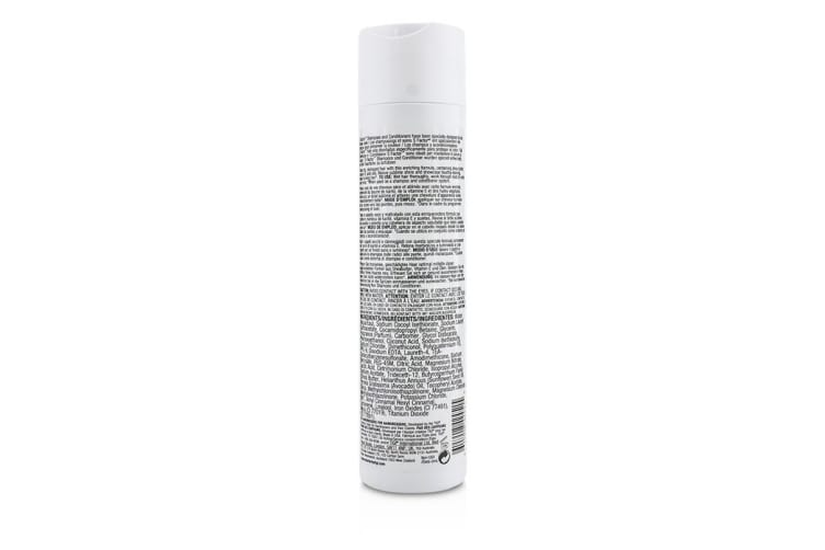 Tigi S Factor Health Factor Shampoo (Sublime Softness For Dry Hair) 250ml