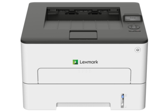 Lexmark Mono Laser; duplex; 36ppm; wireless; 1GHz Dual-core; 256MB RAM,