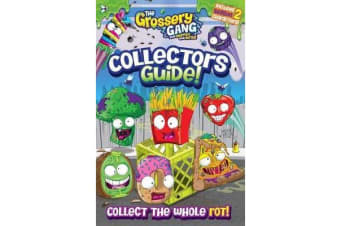 The Grossery Gang - Collector's Guide