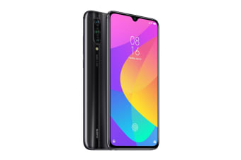 Xiaomi Mi 9 Lite (128GB, Grey) - Global Model