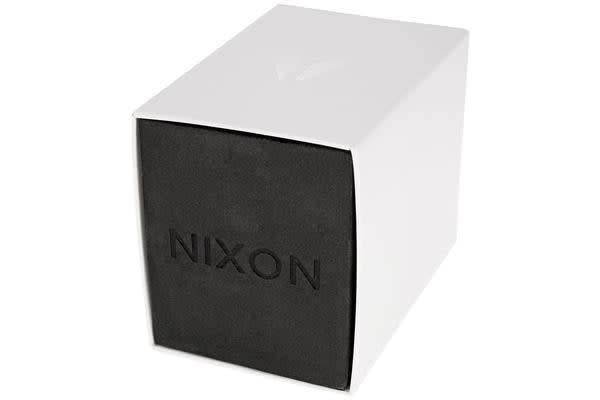 Nixon Men's Rubber 51-31 (A236-000)
