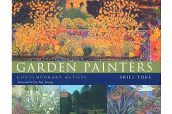Garden Painters - Contemporary Artists