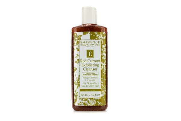 Eminence Red Currant Exfoliating Cleanser (Normal to Combination Skin) (125ml/4.2oz)