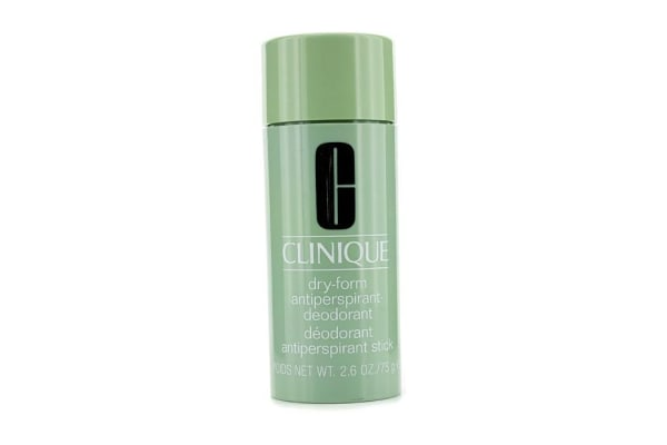 Clinique Dry Form Anti-Perspirant Deodorant Stick (75g/2.6oz)