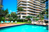 GOLD COAST: 5 Nights at Surfers Beachside Apartments Including Flights for Two (Departing ADL)