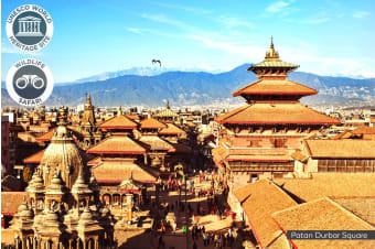 NEPAL: 10 Day Best of Nepal Tour for One or Two