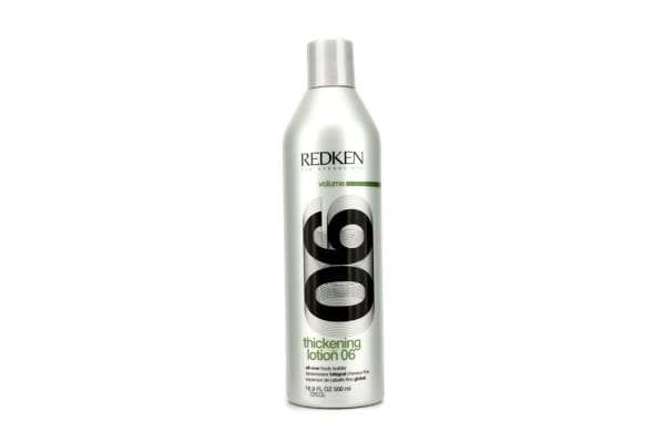 Redken Thickening Lotion 06 All-Over Body Builder (500ml/16.9oz)