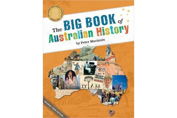 The Big Book of Australian History
