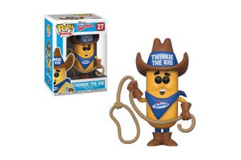 Ad Icons Hostess Twinkie the Kid (with chase) Pop! Vinyl