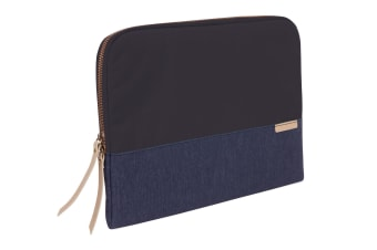"STM Grace notebook case 33 cm (13"") Sleeve case Navy"