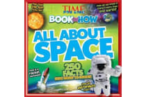 Time for Kids Book of How All About Space
