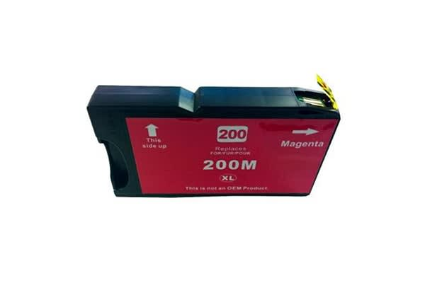 200XL / 220XL Pigment Magenta Compatible Cartridge