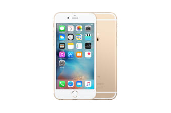 Apple iPhone 6s 128GB Gold - Refurbished Fair Grade