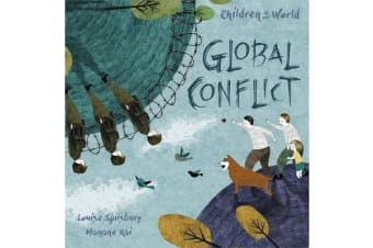 Children in Our World - Global Conflict
