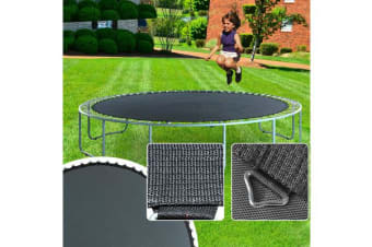 Replacement Trampoline Mat Round Outdoor Spring Spare