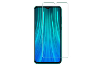 Generic Tempered Glass Screen Protector For Xiaomi Redmi Note 8 Pro