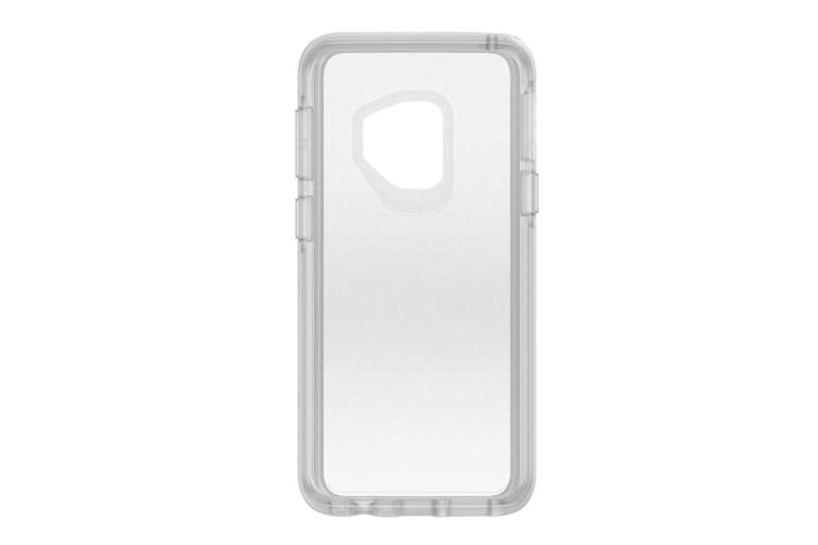 separation shoes 81eef 77137 Otterbox Symmetry Clear Case for Samsung Galaxy S9 - Stardust
