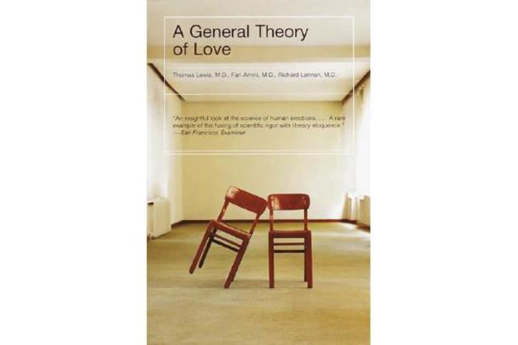 A General Theory Of Love, A