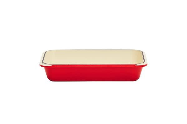 Chasseur Roasting Pan 40x26cm Chilli Red