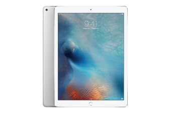 Apple iPad Pro 12.9 (256GB, Wi-Fi, Silver)