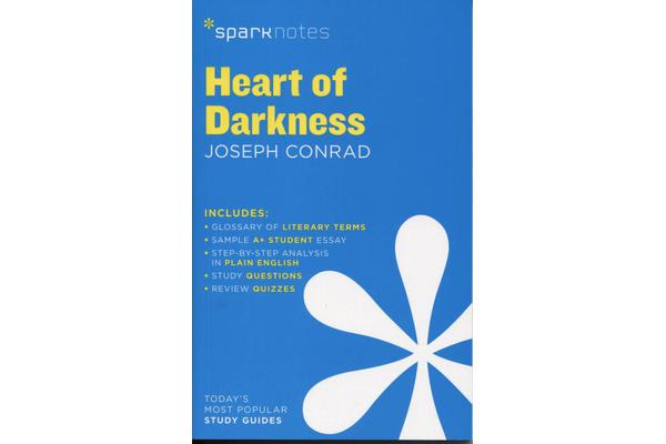 Heart of Darkness SparkNotes Literature Guide